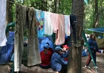 Педагога подмосковного лагеря обвинили в домогательствах к 12-летнему воспитаннику