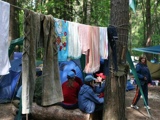 Воспитателя детского лагеря вПодмосковье подозревали впедофилии