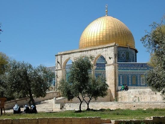 Кадыров заявил о готовности уйти и охранять мечеть в Иерусалиме