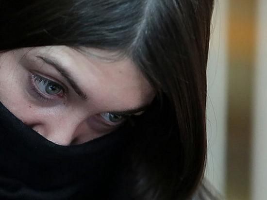 Задержанной в Москве Маре Багдасарян пришлось вызвать скорую