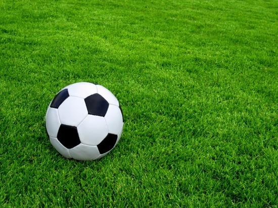 Красноярский футбольный клуб выиграл у команды «Оренбург»