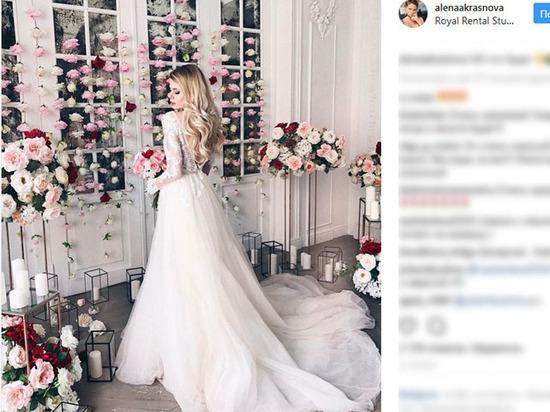 Появились первые фото со свадьбы старшего внука Аллы Пугачевой