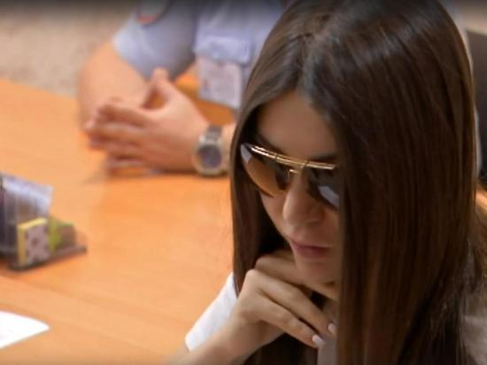 Мара Багдасарян зарегистрировалась в Твери и будет отбывать наказание там