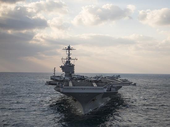 Адмирал США готов по указу Трампа нанести ядерный удар поКитаю