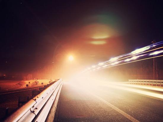 Как бороться с ослеплением от света фар встречных автомобилей