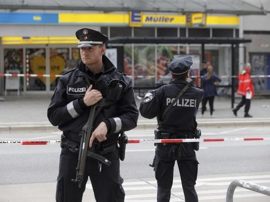 Эксперт о нападении в Гамбурге: европейские террористы ищут себе спонсоров