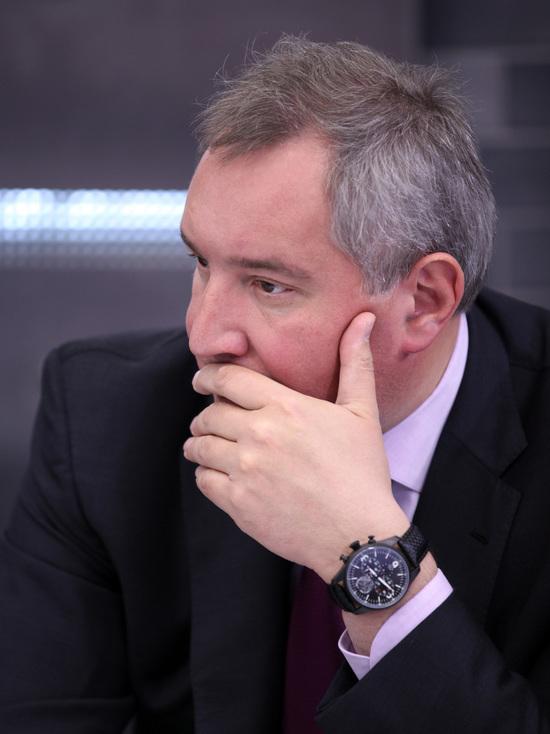 «Гады» ответили Рогозину, возмущенному отказом Румынии пропустить самолет