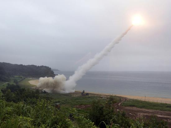 """""""США в зоне поражения"""": КНДР пригрозила американцам войной"""