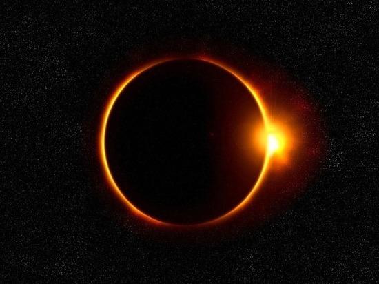Уникальное солнечное затмение на 90 минут погрузит США во тьму