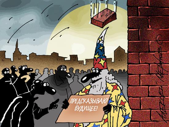 Стратегический раж: зачем «Единая Россия» взялась писать план экономического развития