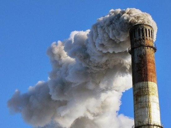 В Омске продолжается поиск источника загрязнения атмосферного воздуха
