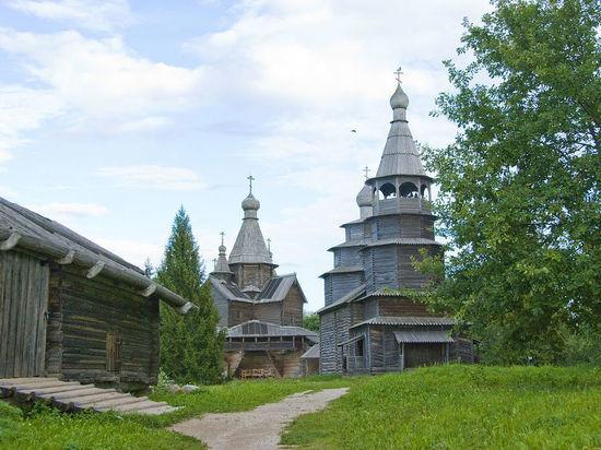 Древнерусская «стенгазета» обнаружена в Новгороде