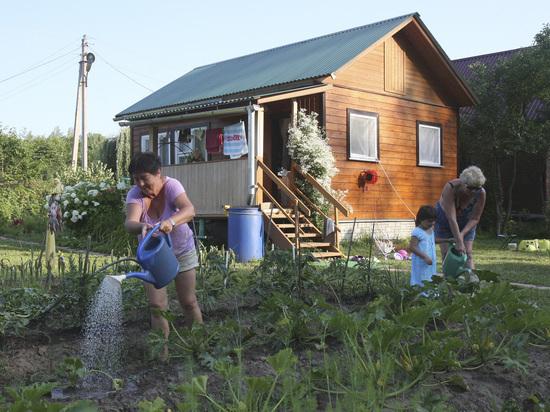 Треть граждан России вернулась кметодикам выживания 90-х годов
