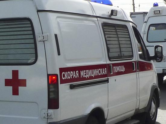 В Башкирии пьяный водитель умышленно сбил насмерть подростка-мотоциклиста