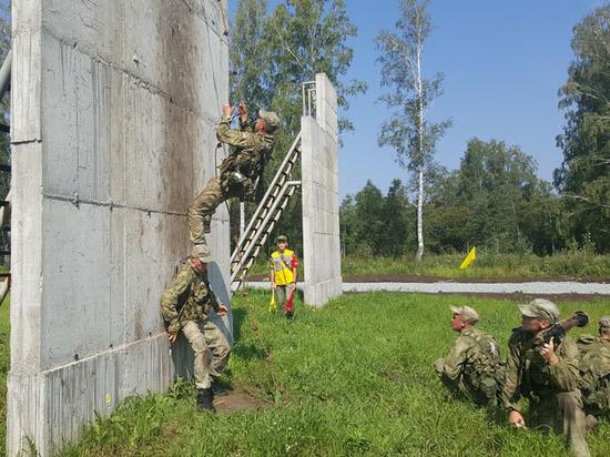 Российские военные нарушили закон гравитации