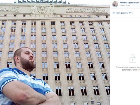 """Кто омрачил день ВДВ дракой с журналистом: друзья """"сдали"""" хулигана"""