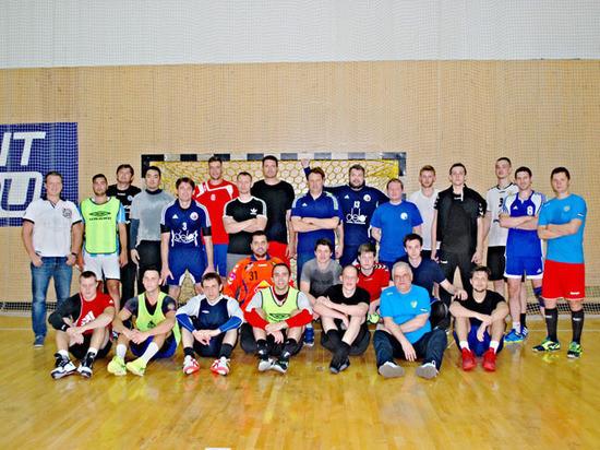 Одним «Спартаком» больше: в Москве появится новый гандбольный клуб