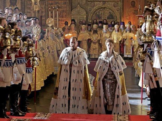 Сторонники Поклонской обещают поджечь «Матильду», зрители готовы к пожарной обороне