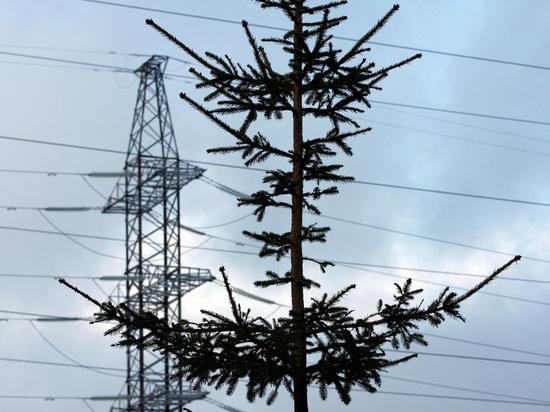 Энергетики рассказали, почему 1,5 млн жителей Дальнего Востока остались без электричества