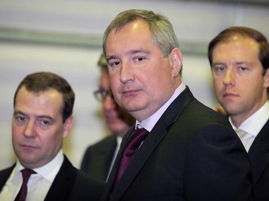 Рогозин объяснил, почему удалил из Twitter свою угрозу румынским «гадам»