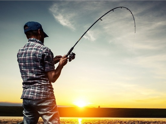 Правила любительского рыболовства в Башкирии весной 2018 г.