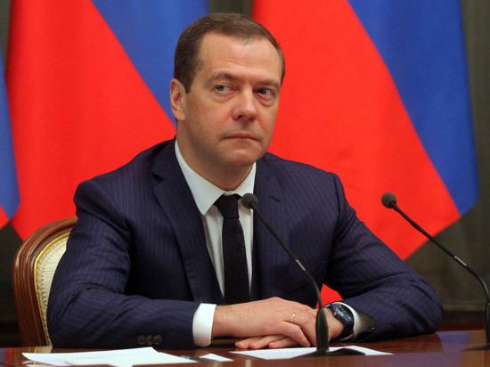 """Медведев поставил на Трампе крест: """"Надежде на улучшение отношений конец"""""""