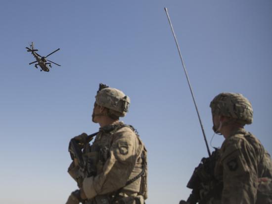 Новая угроза для России: США способствуют усилению ИГИЛ в Афганистане