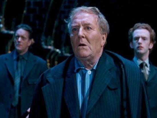 Умер актер из «Гарри Поттера» и «Сибирского цирюльника»
