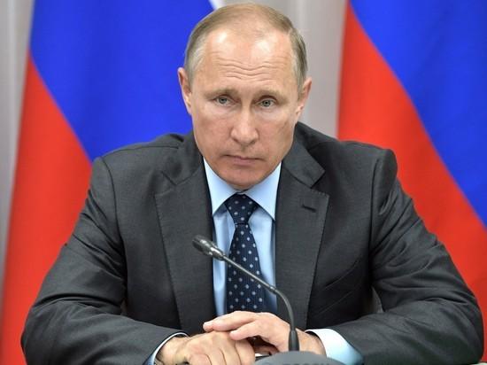 Путин объяснил, когда  бизнесменов можно отправлять за решетку