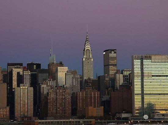 Ньюйоркцы завалили жалобами отель из-за демонстративно совокупляющихся постояльцев
