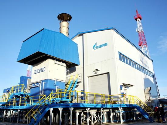 Энергетик раскрыл подоплеку уменьшения транзита «Газпромом» газа через Украину