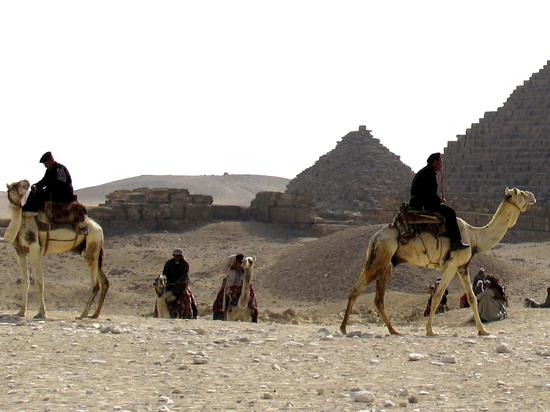 ВЕгипте сообщили одиверсии сцелью помешать восстановлению рейсов из РФ