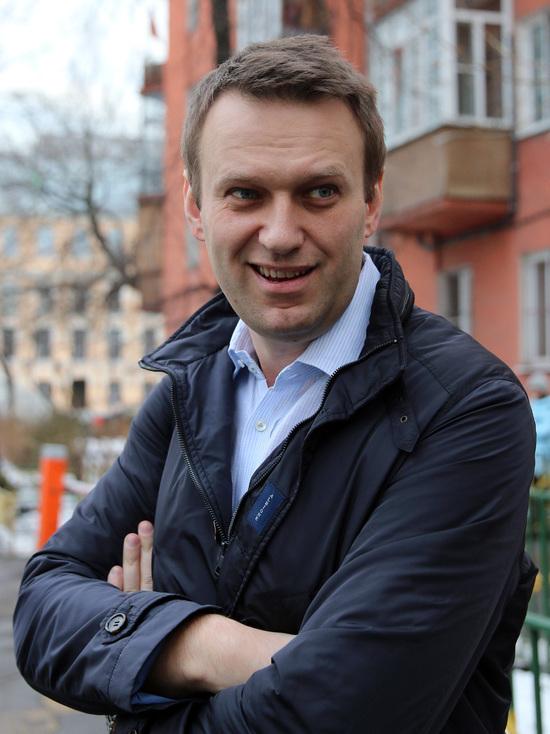 Навальный набросился на дочь пресс-секретаря президента Елизавету Пескову
