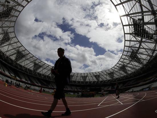Легкая атлетика встретит нейтральных атлетов из России и проводит Болта
