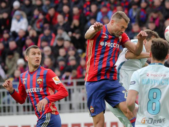 Футбол, Лига чемпионов: ЦСКА не получит на ужин «львов»