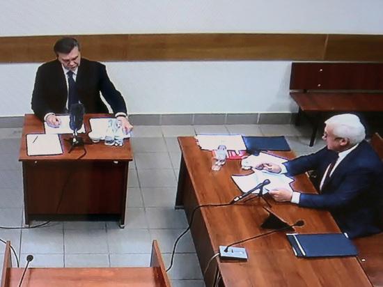 Эксперты об «измене» Януковича: «Если не докажут вину, они - преступники»