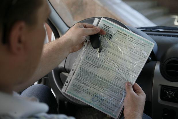 На громкие заявления главы ГИБДД Черникова автовладельцы ответили контратакой