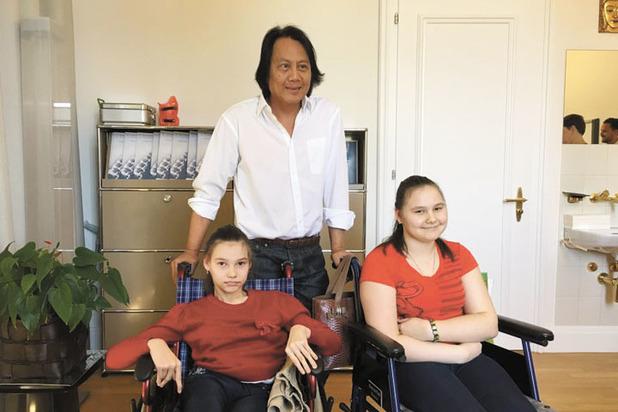 В семье Афанасьевых, которую постигла катастрофа, случились долгожданные перемены