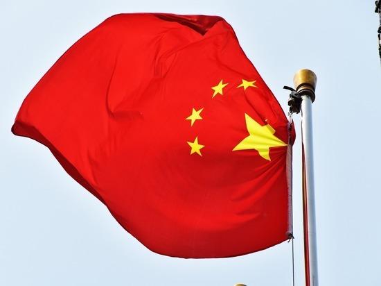 Китай раскритиковал США за антироссийские санкции