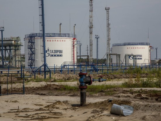 Эксперты оценили намерение Украины арестовать зарубежные активы «Газпрома»