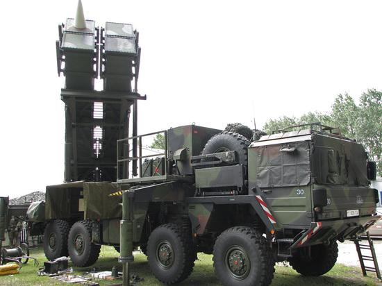 Польша решила шантажировать США отказом от покупки комплексов Patriot
