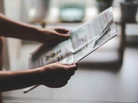 Минкомсвязи решило запретить в России зарубежные газеты