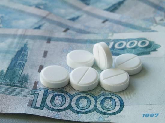 Аптеки компенсируют убытки: подорожание лекарств в три раза превысило инфляцию