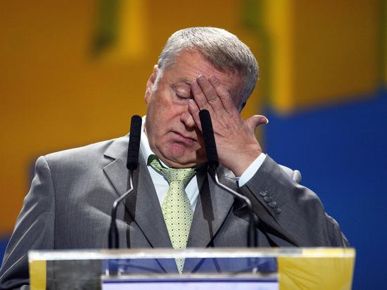 «Где наш либерализм»: член ЛДПР ушел от Жириновского к Ходорковскому