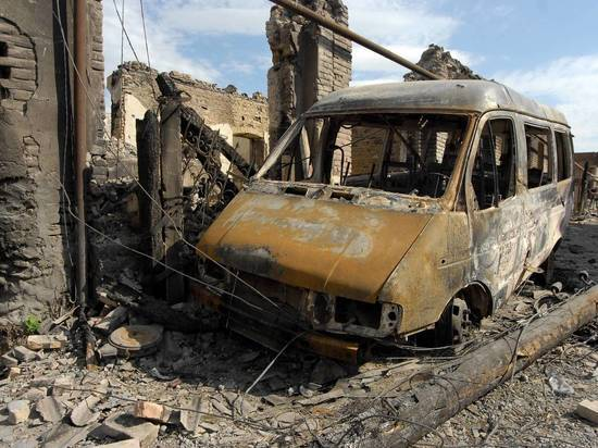 Необъявленная война: как Грузия устроила российским миротворцам осетинский