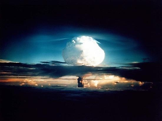 Атомный рейх: Германия задумалась о создании собственной ядерной бомбы