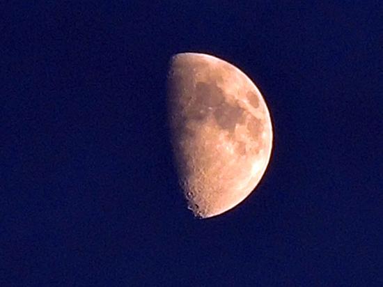 Ученые рассказали об особенностях грядущего «кровавого» затмения Луны
