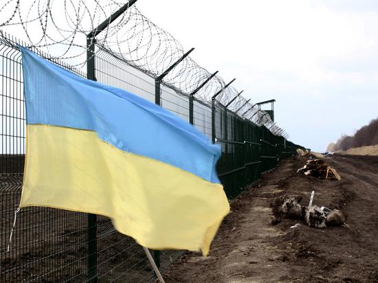 Великая украинская стена: на реализацию проекта уйдут десятилетия и миллионы