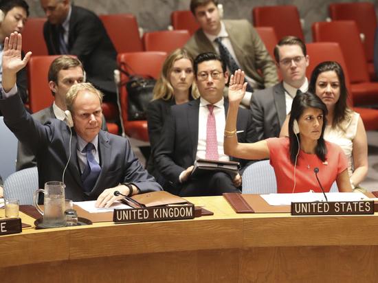 Что означает голосование в Совбезе ООН для Северной Кореи