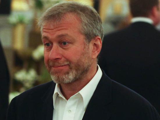 Миллиардер Роман Абрамович расстался с 3-й  супругой